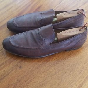 Gucci Horsebit Loafer